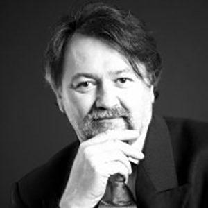 Prof. Dr. Jörg Lux, Geschäftsführer